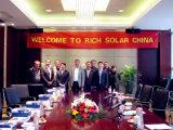 comitato solare monocristallino di 300W PV con il modulo