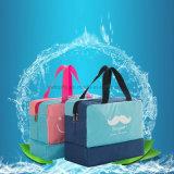 Пляж сухой мокрой сепарации личный купая мешок устроителя нижнего белья перемещения