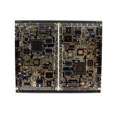 Tarjeta del PWB del PWB del prototipo de 4 capas para la industria de electrónica de comunicación