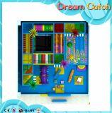 Het >Ocean Fort van de Jonge geitjes Playgroundr van het Ontwerp van de Wereld Binnen Zachte