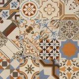 Azulejo de la decoración de 24*24 Rustiic para la decoración del suelo y de la pared ningún estilo español soportable Sh6h0016/17 del resbalón