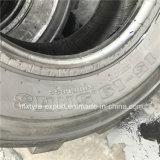 Neumático diagonal del cargador, marca de fábrica 15-19.5 28X9-15 del avance del modelo del neumático L-2h del buey OTR del patín