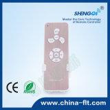 Дистанционное управление светильника вентилятора RF с 1.5V AAA