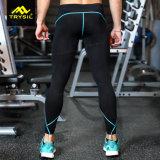 La ginnastica attiva di usura del Mens ansima le ghette di forma fisica