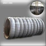 SAE1060 SAE1070 SAE1080の炭素鋼ワイヤー製造者