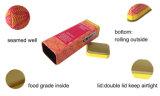 De rode Container van de Nieuwe Producten van de Drank van de Gerst van de Boon Stevige