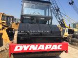 Rolo de estrada dobro usado do cilindro de Dynapac Cc421 (compressor de CC221 CC422 CC421)