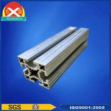 ODM-Aluminium verdrängte der Kühlkörper, der in China hergestellt wurde