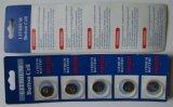 3 Spannungs-Lithium-Tasten-Zellen-Batterie-Münzen-Zellen-Batterie Cr1225