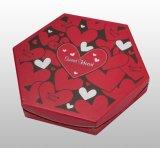 OEM творческий и коробка подарка Handmade бумаги способа с логосом