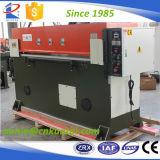 Máquina de estaca hidráulica brandnew da esponja do ano 2016