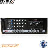 Mais novo amplificador de potência profissional de 250 watts com DSP (MB-7080)