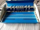 Perforador de papel eléctrico y máquina que arruga (WD-P480)