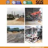 1.6-22um sulfato de bario natural usado del polvo del recubrimiento plástico 96%+ Baso4