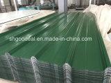 Prepainted гальванизированное Corrugated PPGI для плитки толя металла