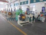 A máquina de alimentação do rolo adota o método de abrandamento pneumático
