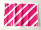 Heißer Verkauf in China, verpackengedruckter Firmenzeichen-Pfosten-Post-Beutel