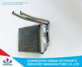 Radiador Honda Chevrolet do calefator da peça sobresselente da condição do ar auto após o calefator do mercado