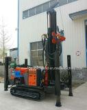 piattaforma di produzione idraulica multifunzionale profonda del pozzo d'acqua di 200m DTH (ML-200)