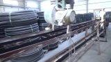 I pp legano per il materiale da otturazione del cavo