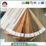よい価格の木製の穀物PVCフロアーリング