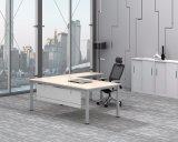 白いカスタマイズされた金属の鋼鉄オフィスの管理表フレームHt25-501-2