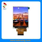 3.2inch LCD Baugruppe. 240*320 Reoslution, 40pins mit widerstrebendem mit Berührungseingabe Bildschirm