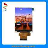 3.2inch LCD 모듈. 240*320 Reoslution, 저항하는 Touchscreen를 가진 40pins