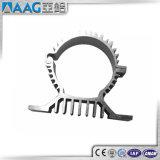 Perfil del aluminio del CNC