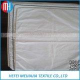 Jogo do fundamento de matérias têxteis do hotel do fornecedor de China com a caixa do descanso da tampa do Duvet da folha de base