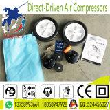 6HP Verweisen-Gefahrener industrieller Kolben-Schrauben-Luftverdichter