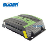 Suoer 12V 24V 50Aの太陽エネルギーPWMの料金のコントローラ(ST-C1250)