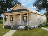Casa prefabricada modificada para requisitos particulares del chalet de Speical