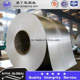 Galvalume стальное Aluzinc Coated Gl G550 55% горячий окунутый