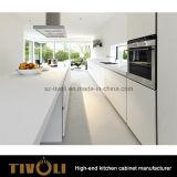 Neue Küche-Ideen öffnen breit Küche-Schränke mit Insel Tivo-0086V