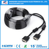 Hot Sale Od 8.0mm Cable VGA 20 Meters