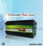 AC para DC 12V ou 24V 1200W Carregador de inversor de carro Solar Home Dual-Use UPS Inverter Power Supply