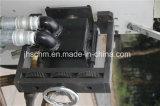 自動ホログラフィックフィルムの浮彫りになる機械