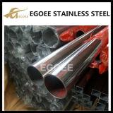 De goede Buis van het Roestvrij staal van de Prijs SUS304 voor Leuning
