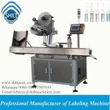 De automatische Machine van de Etikettering van de Fles van de Ampul van de Sticker