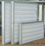 Filtro de aire lavable del panel para el sistema del purificador del aire primario