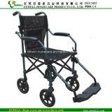Ultra LichtgewichtAluminium Travelchair (1131)