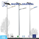 luz de calle de acero del viento solar de los 9m poste 70W LED (bdtyn-a2)