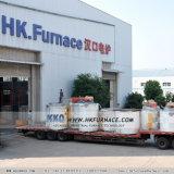 Высокая эффективность и стабилность печи газовой цементации