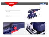 шлифовальный прибор 360W 93*185mm/шлифовальный прибор пола/орбитальный шлифовальный прибор (OS004)