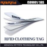 衣類のためのUHF/860-960MHzカラーステッカーRFIDの受動のステッカー
