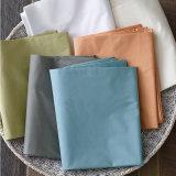 Baumwollsatin-Baumwollsatin gesponnenes Gewebe 100% für Hemd