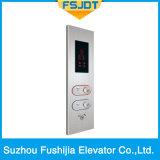 Ascenseur résidentiel à la maison de Roomless de machine avec l'acier inoxydable de délié