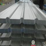 Металл PPGI Corrugated настилая крышу стальной лист