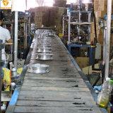 자동 기관자전차 중국 공장에 있는 강철 바퀴 변죽 - (TL-06)